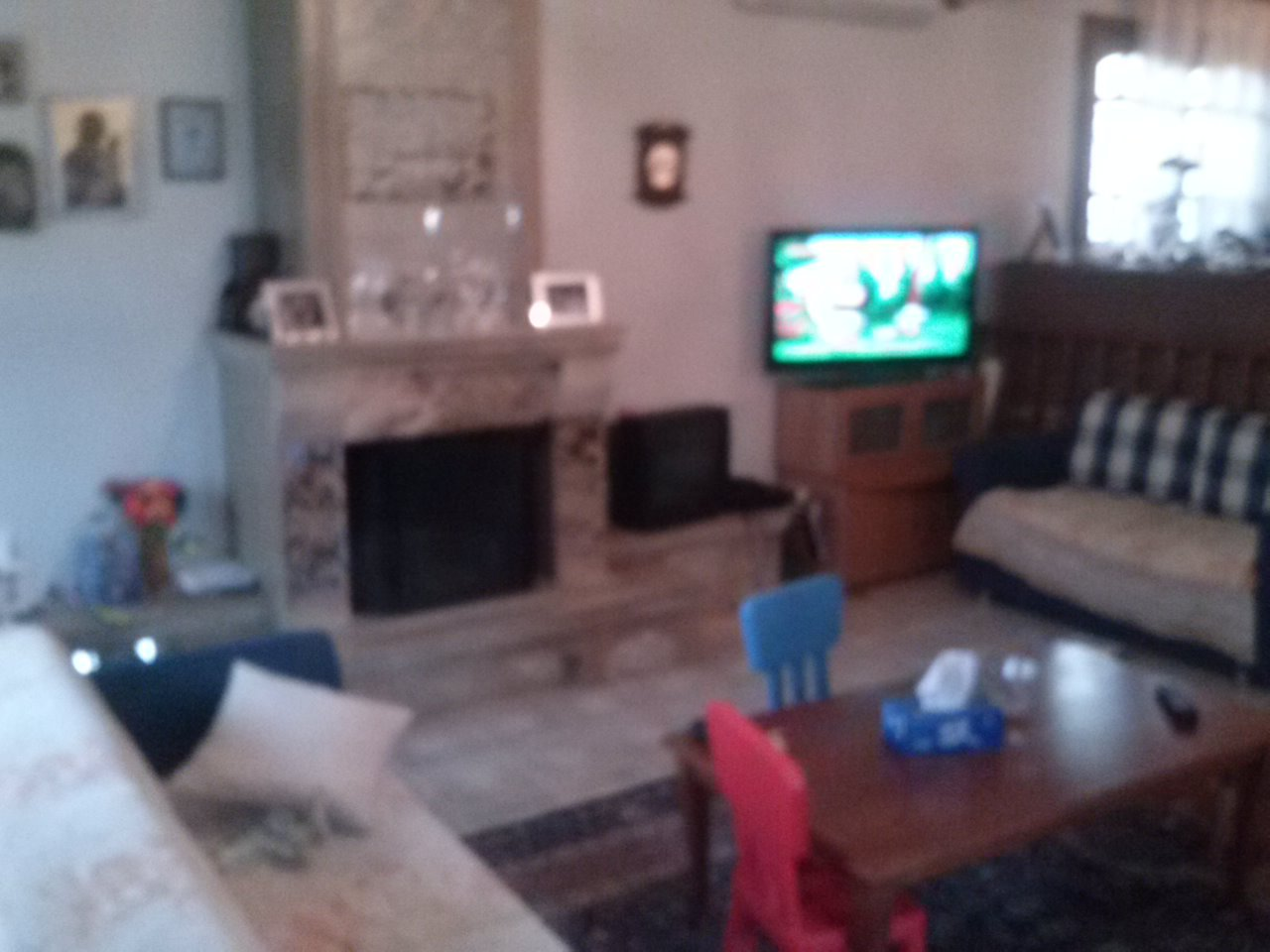 DETACHED HOUSE FOR SELL (THERMI THESSALONIKI))